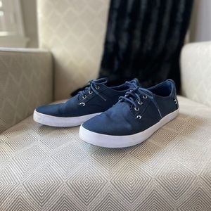 Boys Sperry shoes size 5